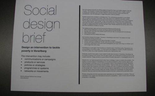 Briefing für Workshopteilnehmer/innen