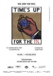 arge Kunst Exhibition